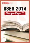IISER 2014 Sample Paper 2