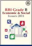 RBI Grade B - Economic & Social Issues 2011