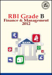 RBI Grade B - Finance & Management 2012