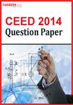CEED Question Paper 2014