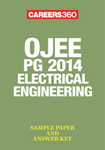 OJEE PG 2014 Electrical Engineering Sample Paper & Answer Key