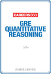 GRE Quantitative Reasoning Sample Paper 2014