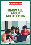 Know All About MU OET 2015