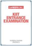 KIITEE Physics Sample Paper