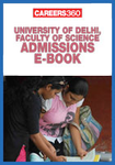 DU Faculty of Science Admissions E-Book