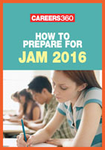 How to Prepare for JAM 2016