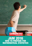 JAM 2016 How to Prepare for Mathematical Statistics