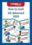 'How to crack JEE Advanced' E-Book