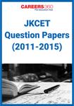 JKCET Question Papers (2011-2015)