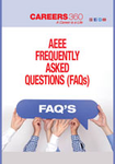 AEEE Frequently Asked Questions (FAQs)