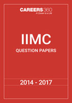IIMC Question Papers (2014-2017)