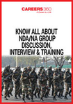 Know All About NDA/ NA Group Discussion, Interview & Training