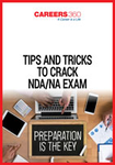 Tips and Tricks to Crack NDA/NA Exam