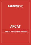 AFCAT Model Question Papers