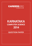 Karnataka 12th Computer Science Question Paper 2014