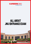 All about JNU Entrance Exam