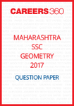 Maharashtra SSC Question Papers 2017 Geometry