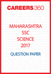 Maharashtra SSC Question Papers 2017 Science