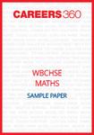 WBCHSE Maths Sample Paper