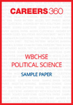 WBCHSE Political Science Sample Paper