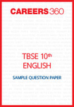 TBSE Class X English Sample Question Paper