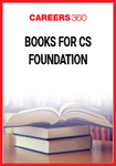 Books for CS Foundation