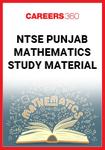 NTSE Punjab Maths Study Material