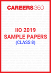 IIO 2019 Sample Papers (Class 8)