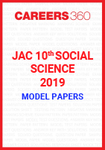 JAC 10th Social Science Model Papers 2019