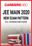 JEE Main 2020 New Exam Pattern - All Changes Included