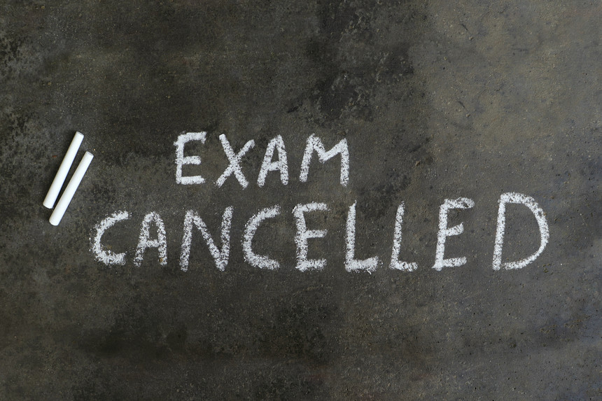 Have cancelled Class 12 board exam, will declare result by July 31: AP tells SC