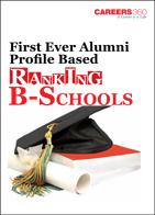 B-school Alumni Ranking 2013