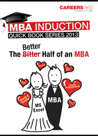 MS Excel:The Better Half of an MBA