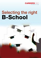 Selecting The Right B-school