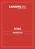 ATMA Answer Key