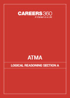 ATMA logical Reasoning Section A
