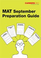 MAT September Preparation guide