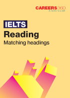 IELTS Academic Reading Practice Test- Matching headings