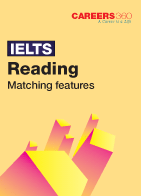 IELTS General Training Reading Practice Test- Matching features