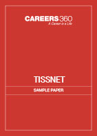 TISSNET Sample Paper