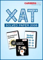 XAT 2008 Solved Paper