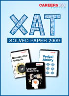 XAT 2009 Solved Paper