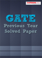 GATE Civil Engineering-CE Answer Key 2011