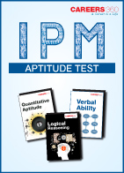 IPM Aptitude Test Sample Paper
