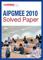 AIPGMEE 2010 Solved Paper