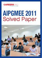 AIPGMEE 2011 Solved Paper