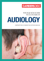 Careers360 Quick Guide to Audiology