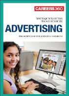 Careers360 Quick Guide to Advertising