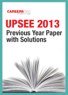 UPSEE 2013 Previous Year Paper