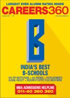 Careers360 November 2013 Magazine